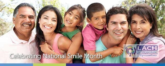 June is National Smile Month: Show Off Your Smile!